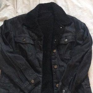 Jackets & Blazers - Forever 21 jacket